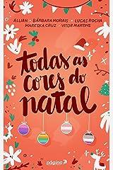 Todas as cores do Natal eBook Kindle