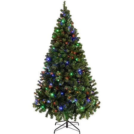 Image result for What's in the Amazon box? Maybe a real 7-foot Christmas tree