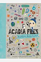 The Acadia Files: Book Three, Winter Science Kindle Edition