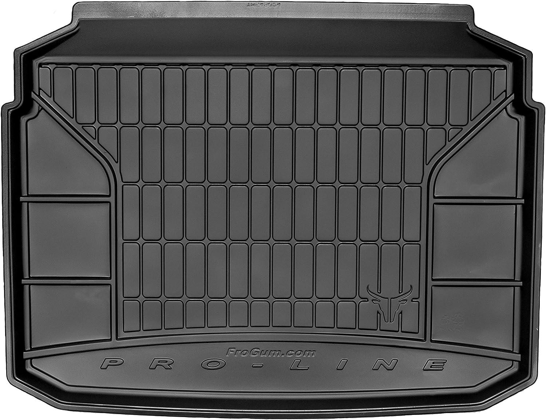 STANDART Tapis DE Coffre sur Mesure pour Audi A3 8V Sportback Depuis 2012 J/&J AUTOMOTIVE