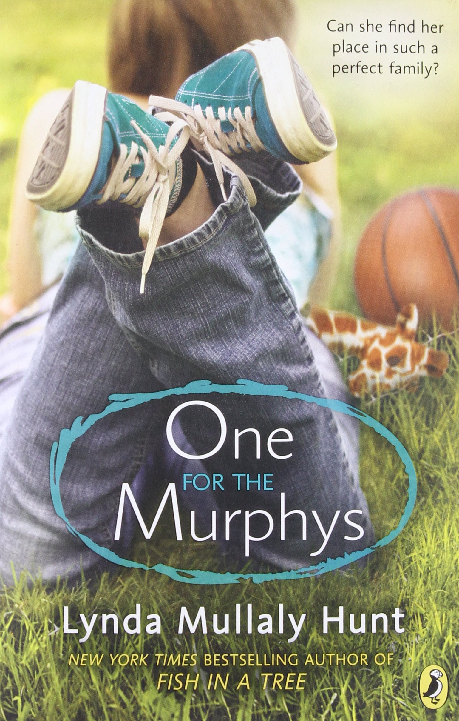 one for the murphys lynda mullaly hunt 8601411174858 amazon com