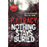 Nothing Stays Buried: Twin Cities Book 8 (Twin Cities Thriller)