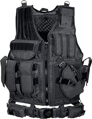 Best Tactical Vest – UTG 547