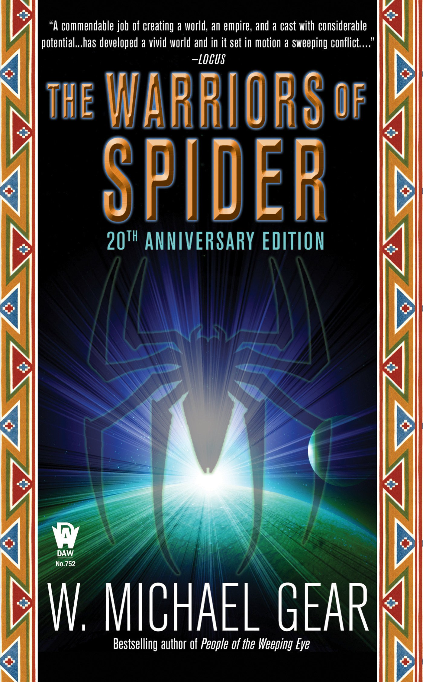 Download The Warriors of Spider ebook