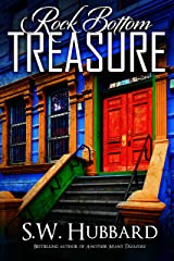 Rock Bottom Treasure: a twisty, read-all-night mystery (Palmyrton Estate Sale Mystery Series Book 7) Kindle Edition