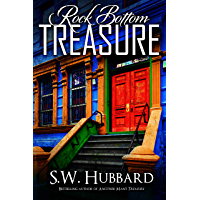 Rock Bottom Treasure: a twisty, read-all-night mystery (Palmyrton Estate Sale Mystery Series Book 7)