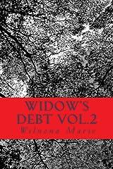 Widow's Debt Vol.2 Kindle Edition