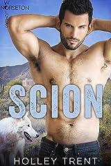Scion (Norseton Wolves Book 4) Kindle Edition