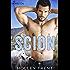 Scion (Norseton Wolves Book 4)