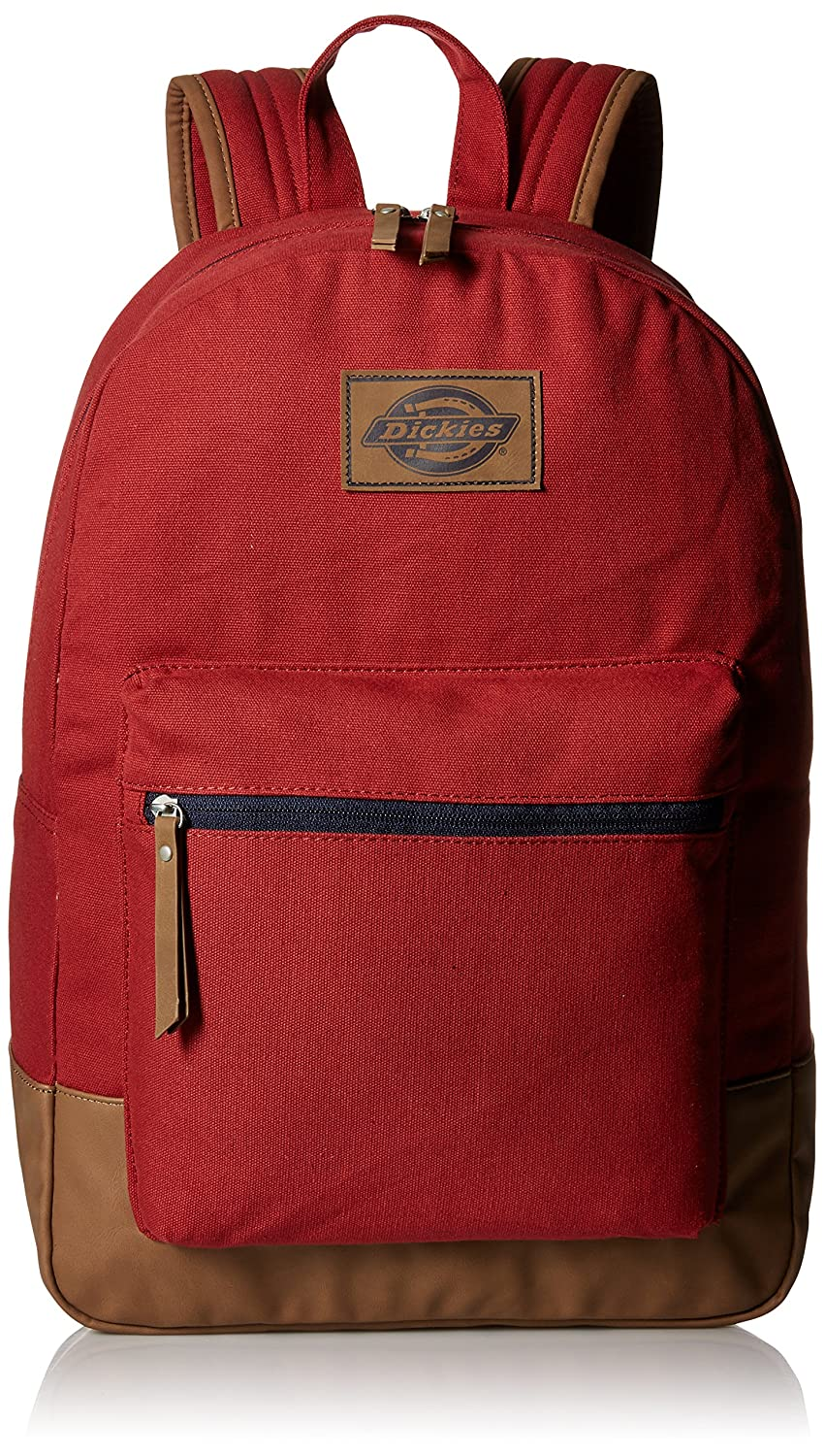 Rouge taille unique Dickies Dickies Colton toile sac sac à dos