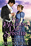 The Beguiling Lady Spinster: A Love Worth Waiting For Novella (Regency Romance)