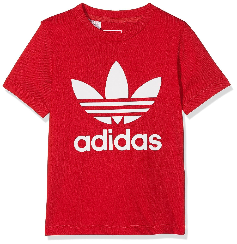 adidas Kinder I Trefoil T-Shirt