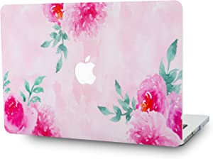 LuvCaseLaptop Case Compatible with Old MacBook Pro 13