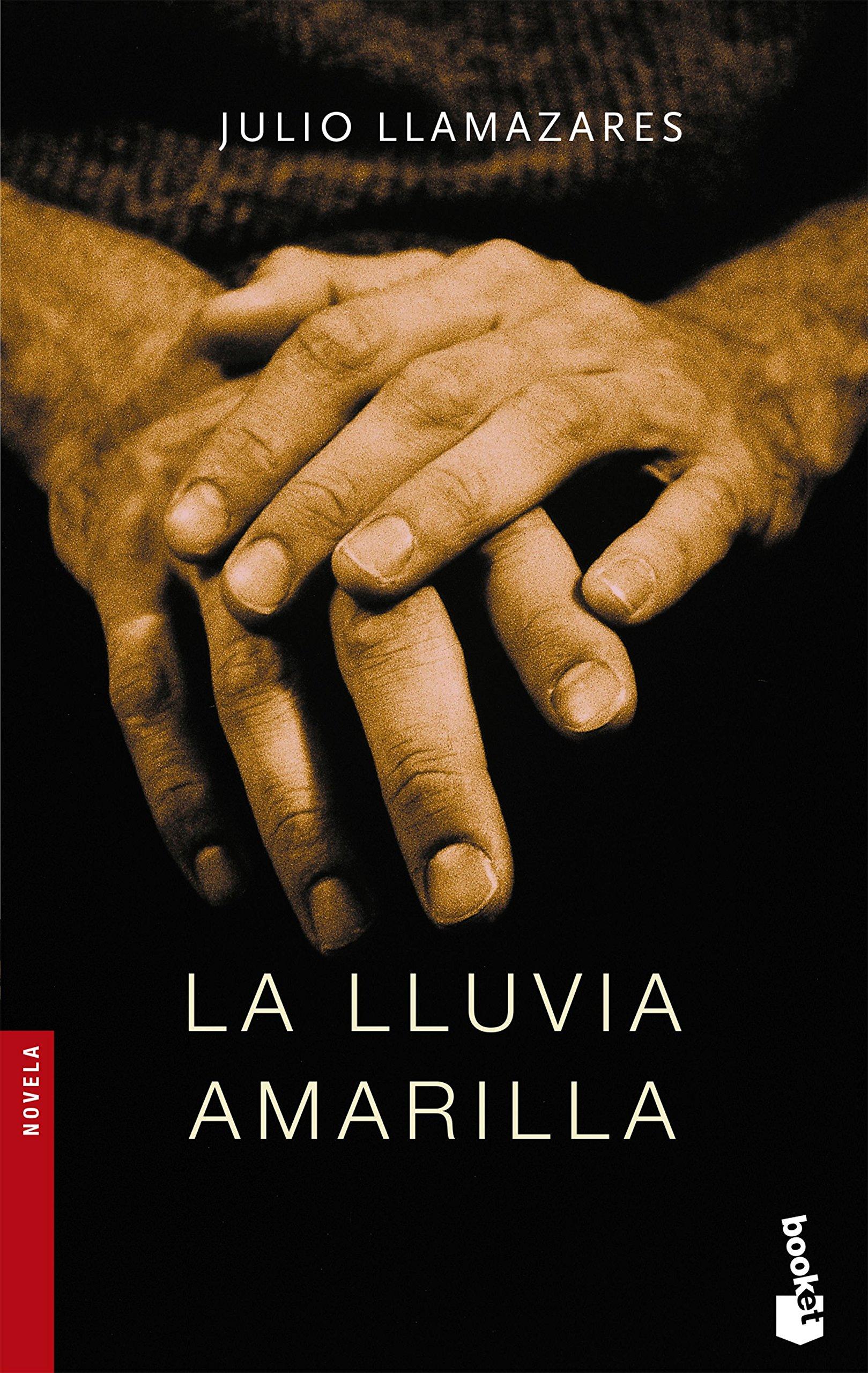 Download La lluvia amarilla (Spanish Edition) PDF