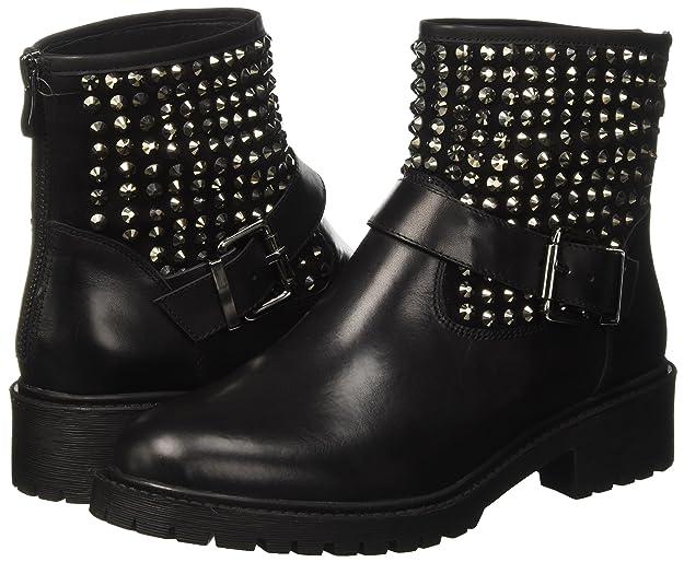 Chaussures Sacs Df15040b Cinti Femme Rangers Bottes E003 Et RwvRH4UOqx