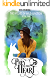 Prey to the Heart (Wolves of Wild Junction Book 1)
