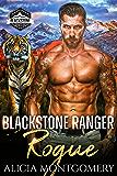 Blackstone Ranger Rogue: Blackstone Rangers Book 4