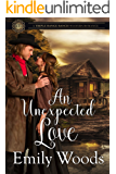 An Unexpected Love (Triple Range Ranch Western Romance Book 4)