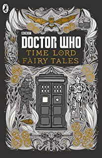 Doctor Who Time Lord Fairytales