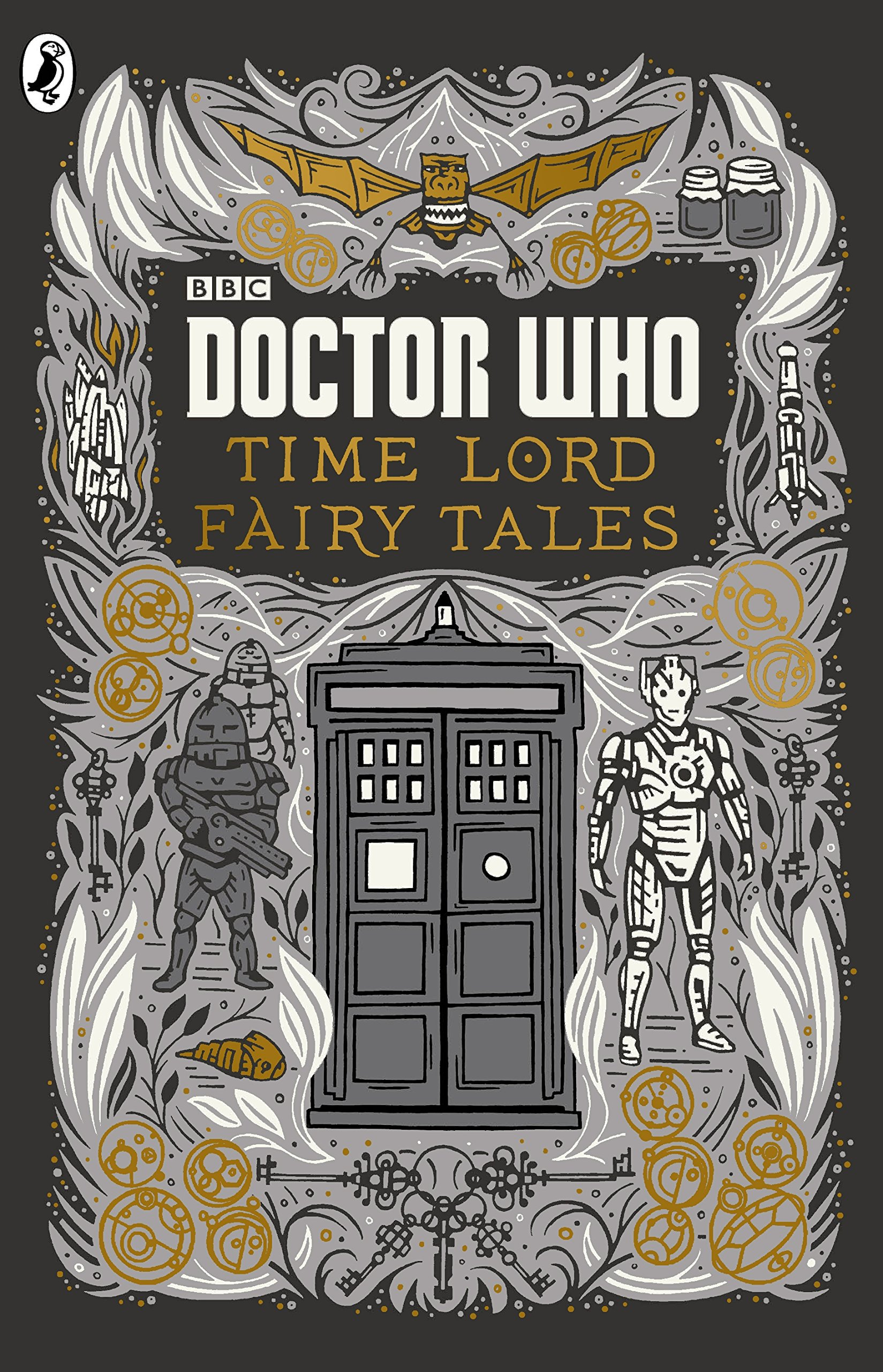 doctor who time lord fairy tales amazon co uk various