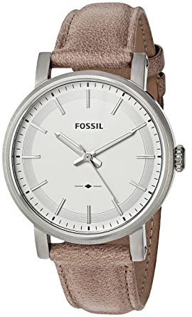 fossil tan spree watches product camel za co original boyfriend watch