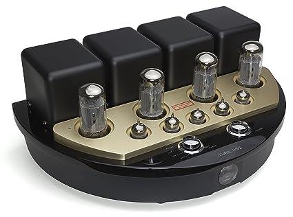 Fatman iTube Válvula Amplificador Puro Amplificador 452 Tubo ...