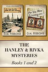 The Hanley & Rivka Mysteries Box Set: Books 1-2 Kindle Edition