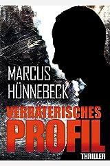 Verräterisches Profil - Thriller (German Edition) Kindle Edition
