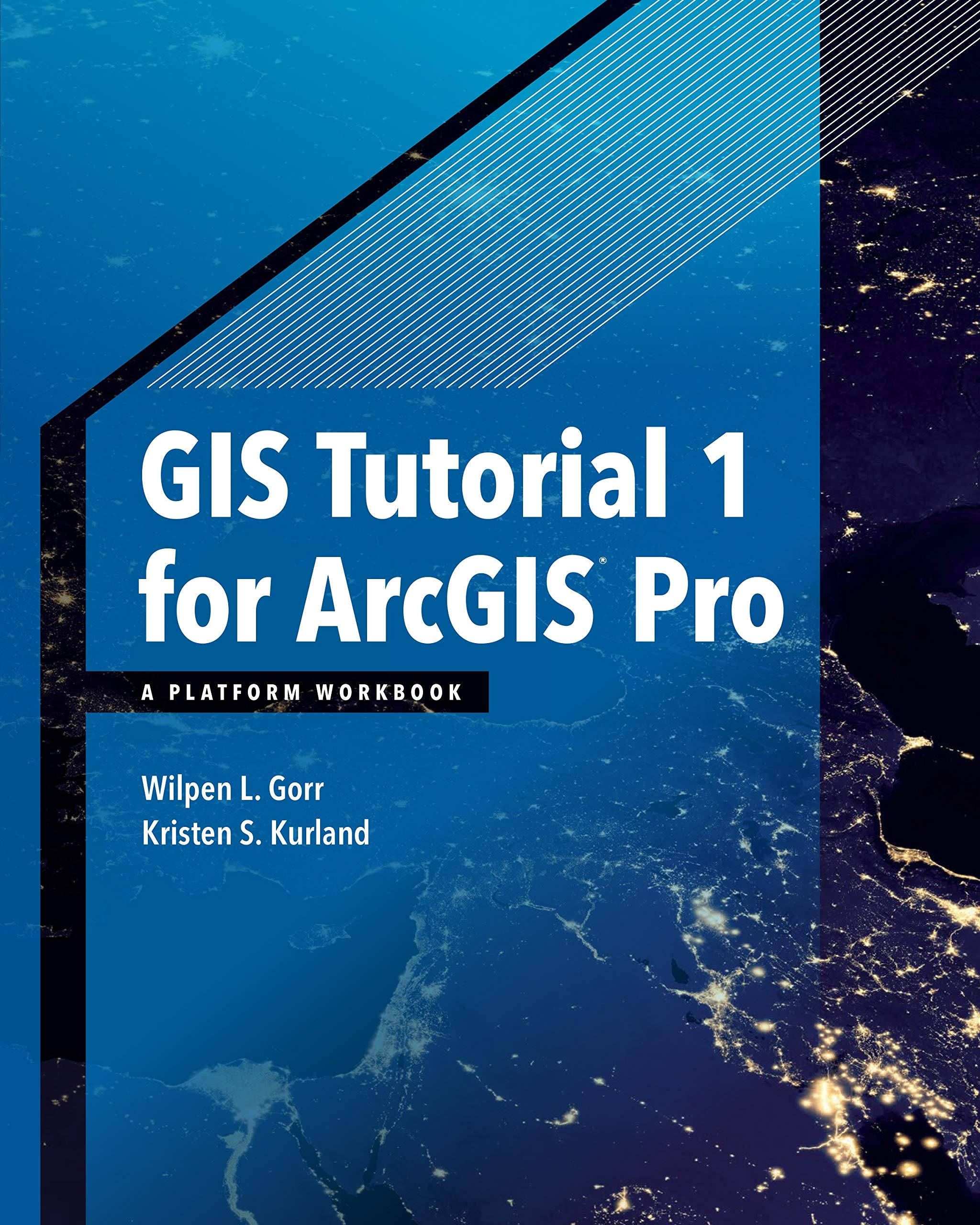 Getting to Know ArcGIS Pro (GIS Tutorials): Amazon co uk