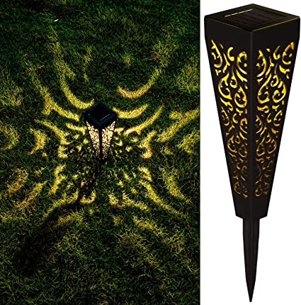40 x Solar Light Garden Lights Solar Lamp LED Garden Lights Paths Lights Decoration