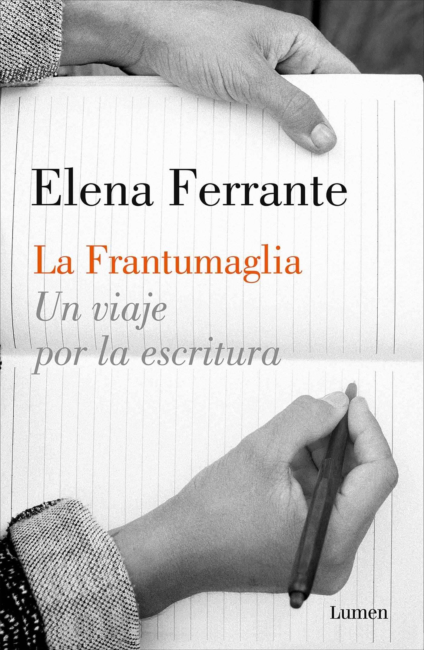 La frantumaglia: Un viaje por la escritura (ENSAYO): Amazon.es: Elena Ferrante, Celia Filipetto Isicato;: Libros