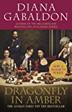 Outlander: Dragonfly In Amber (TV Tie-In)^Outlander: Dragonfly In Amber (TV Tie-In)