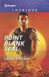 Point Blank SEAL (Red, White and Built)
