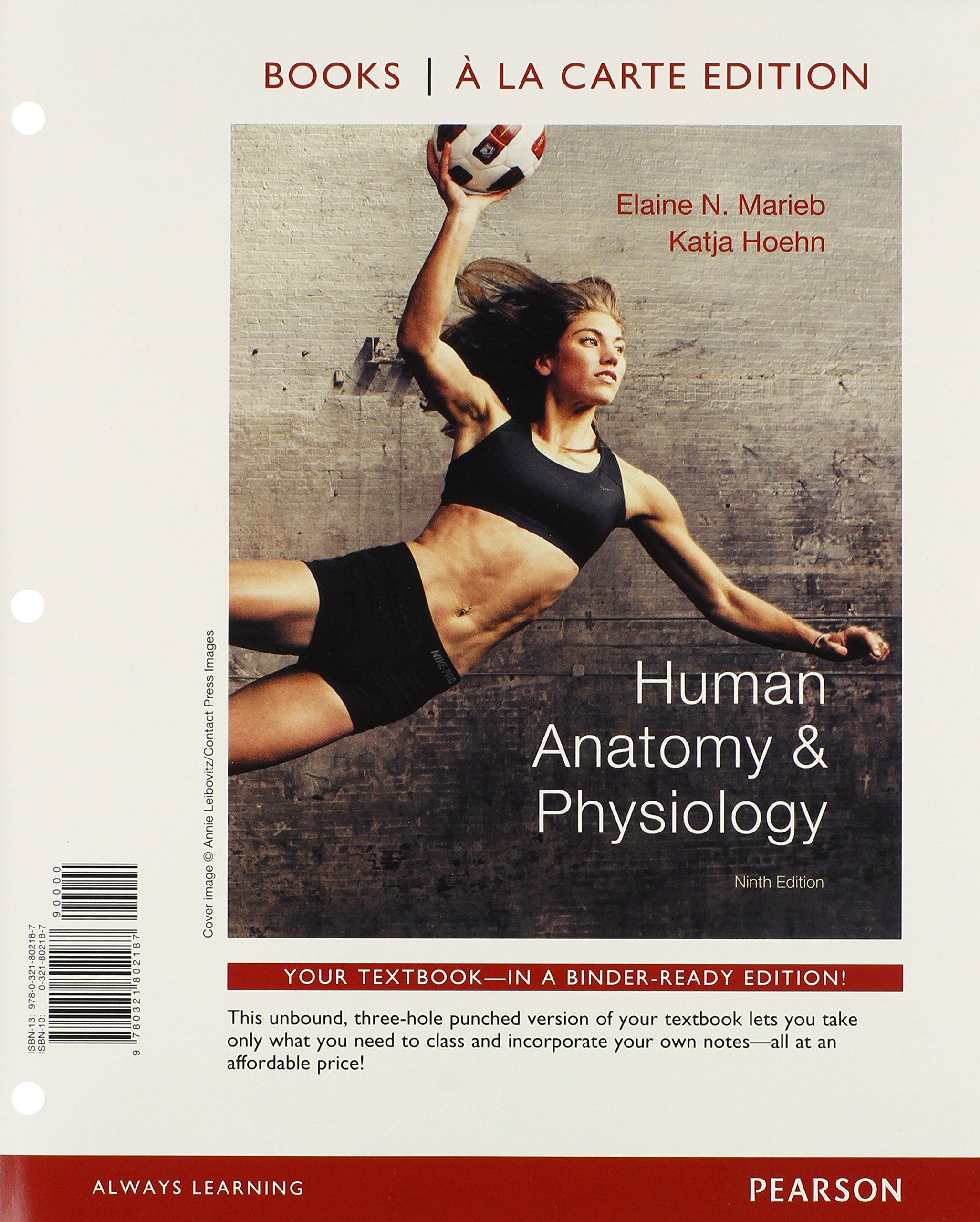 Buy Human Anatomy & Physiology, 9th ed + Laboratory Manual, Fetal ...