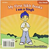 My First Sikh Books
