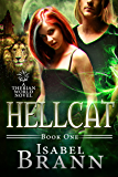 Hellcat (Therian World)