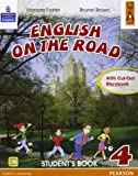 English on the road. Student's book. Con espansione online. Per la 4ª classe elementare