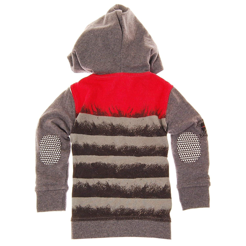 Mini Shatsu Puffy Vest Hoody