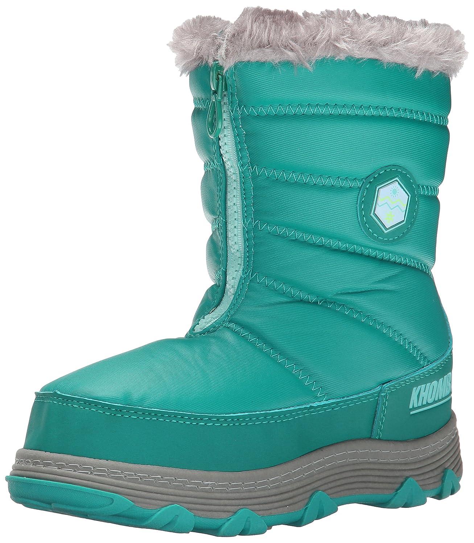 Khombu Girls' Mimi Snow Boot