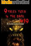 9Tales Told in the Dark #19 (9Tales Dark)