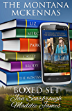 The Montana McKennas Boxed Set (The Montana Ranchers)