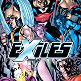 img - for Exiles (2001-2008) (Collections) (16 Book Series) book / textbook / text book