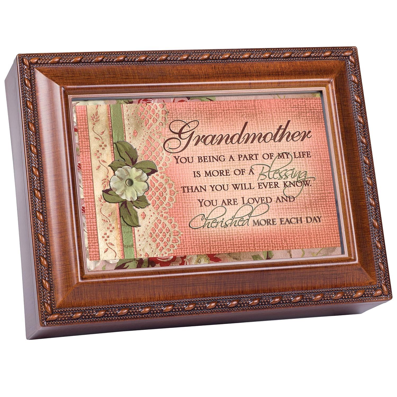 注文割引 Cottage World Garden Wonderful Grandmother Woodgrain音楽ボックス/ジュエリーボックスPlays Wonderful B00BRX6AV2 World B00BRX6AV2, ヤマナカコムラ:1cdb573e --- arcego.dominiotemporario.com