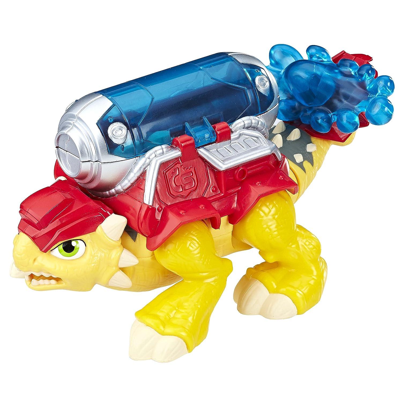 Playskool Heroes Chomp Squad Water Whipper Hasbro Canada Corporation E1453