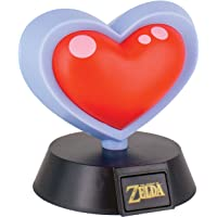 The Legend of Zelda Lampe 3D Multicolore