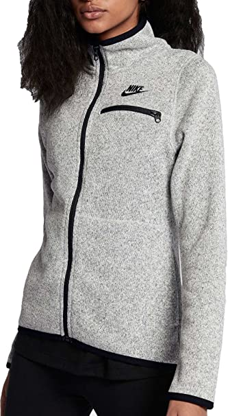 Nike Sportswear Womens Top Summit - Grey