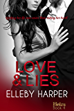 Love & Lies: Heirs Family Secrets Book 4