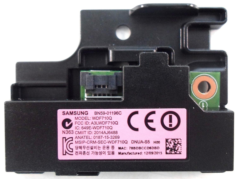 Samsung BN59-01196C Wi-Fi WiFi Module Module Board