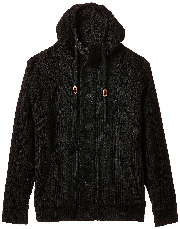Hurley Men's Sportswear Pullover Igor