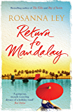 Return to Mandalay: Lose yourself in this stunning and immersive summer read